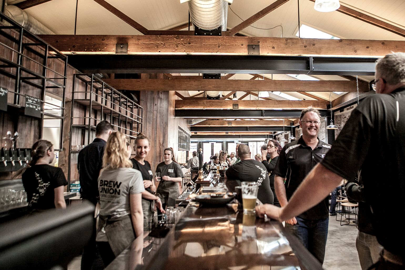 Brew Union – Feature Image
